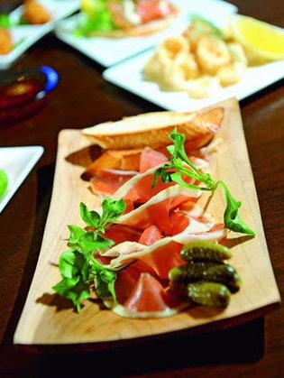 Pimienta ถูกสะกดด้วยรสชาติแห่งสเปน