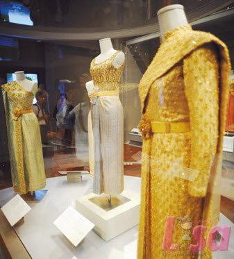 พิพิธภัณฑ์ผ้า สืบสานผ้าไทยตามรอยแม่หลวง