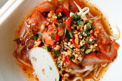 ของกินของฝากสุดอร่อยเมืองปทุมธานี