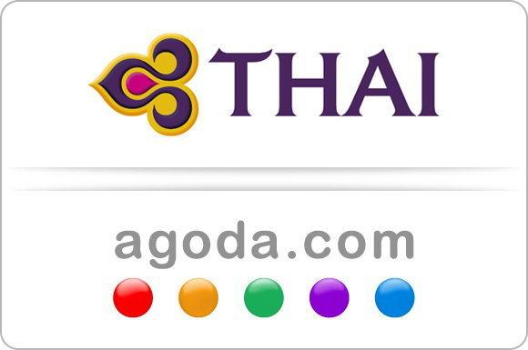 การบินไทยเลือก agoda.com สำหรับเปิดตัวบริการจองโรงแรม