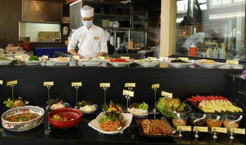 """ชุน-โนะ-ไม"""" เชิญร่วมงานเทศกาลอาหารญี่ปุ่น 4 ฤดู"""
