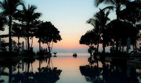 10 โรงแรมสุดโรแมนติกในเอเชียและทั่วโลก