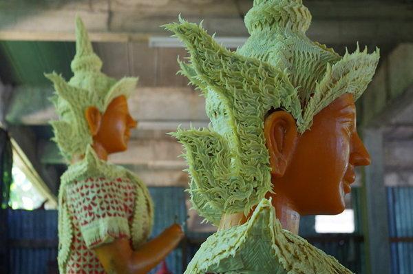 ย้อนตำนานสืบฮีตวิถีชาวอุบล ยลพุทธศิลป์ถิ่นไทยดี กับสายการบินแอร์ เอเชีย
