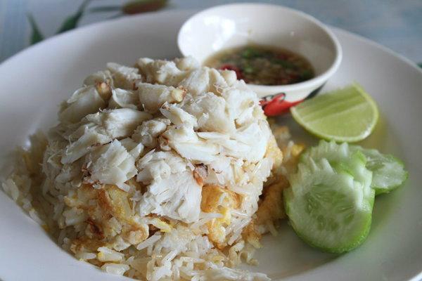 ชม ชิม ชอป สุดยอดของอร่อยละลานตา ตลาดคลองสวน 100 ปี