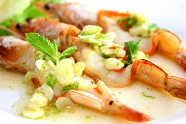 แนะนำร้านอาหารทะเลสดอร่อยที่พัทยา