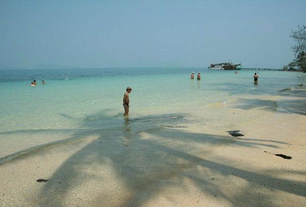 เที่ยวใกล้ไม่แพง 10 ทะเลฮิต เกาะฮอต เที่ยวสุดมันส์