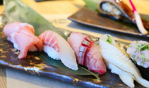 คาเสะ Kaze ร้านอาหารญี่ปุ่นน้องใหม่ใจกลางทองหล่อ