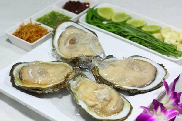 อิ่มอร่อยกับร้านอาหารซีฟู้ดสด ๆ ในกรุงเทพ