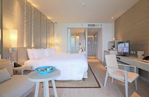 แอคคอร์ เปิดตัวโรงแรมพูลแมน ภูเก็ต อาเคเดีย ไลฟ์สไตล์รีสอร์ทแห่งใหม่บนเกาะภูเก็ต