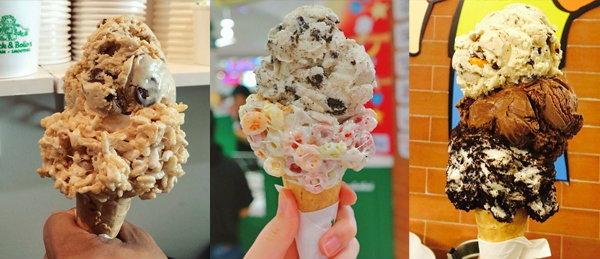 EMACK&BOLIO'S สวรรค์ของคนรักไอศกรีม