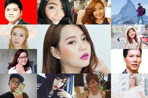 Weekend นี้เที่ยวไหนดี ถาม Sanook! Blogger กันดีกว่า