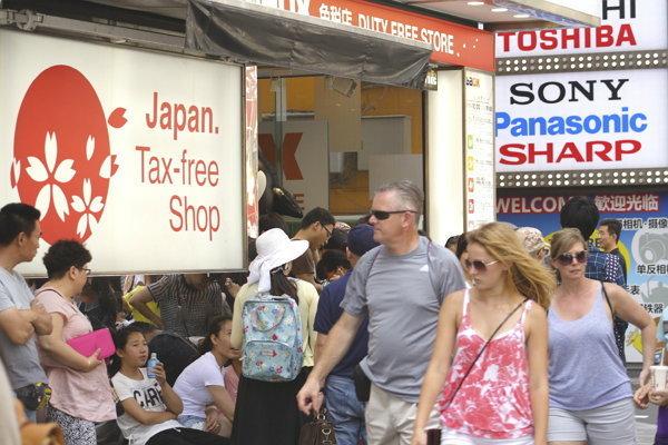 """ช๊อปปิ้งในญี่ปุ่นให้คุ้มค่า..กับ """"วิธีขอคืนภาษี"""" สำหรับนักช็อป"""