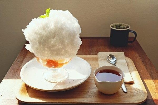 Maygori  ร้านน้ำแข็งไสสุดคิ้วท์ สไตล์ญี่ปุ่น