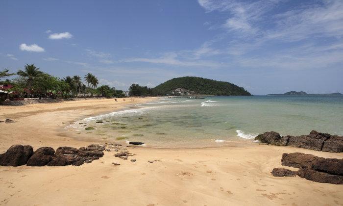 เที่ยวเกาะที่ 'ชุมพร'  ลัดเลาะ 3 หาดดัง
