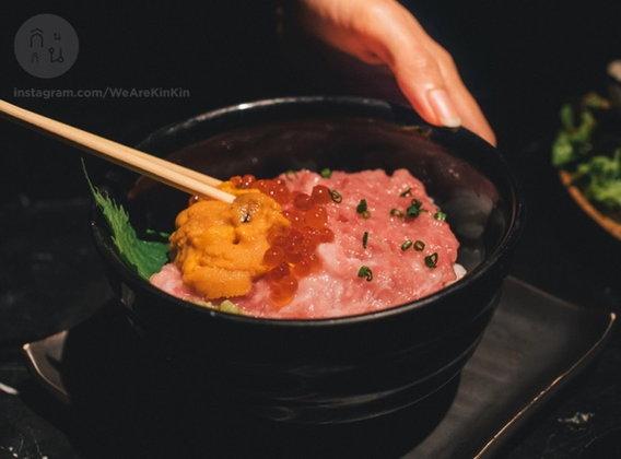 Wabisabi ร้านอาหารญี่ปุ่นดีๆ กลางแหล่งช้อปปิ้งกลางเมือง