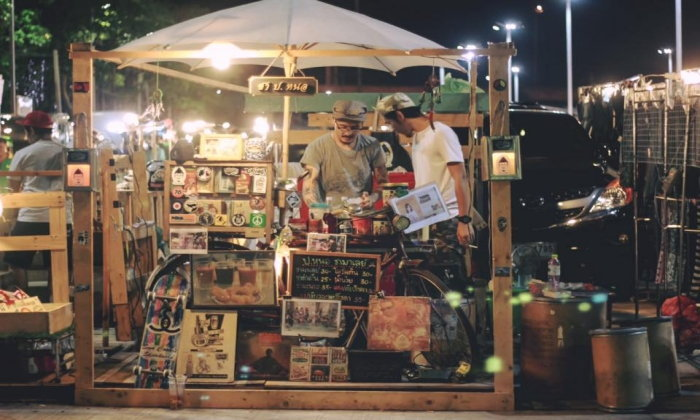 5 ร้านอร่อย @ 'ตลาดหัวมุมฯ'ที่คุณต้องห้ามพลาด