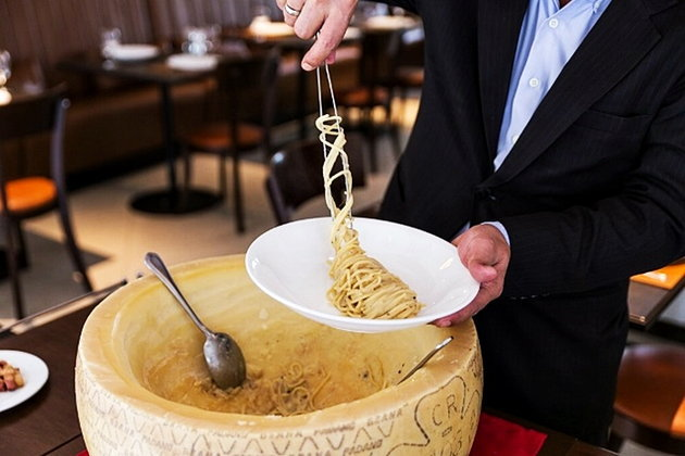 3 สุดยอด 'ร้านอาหารอิตาเลียน' เปิดใหม่สำหรับครอบครัว