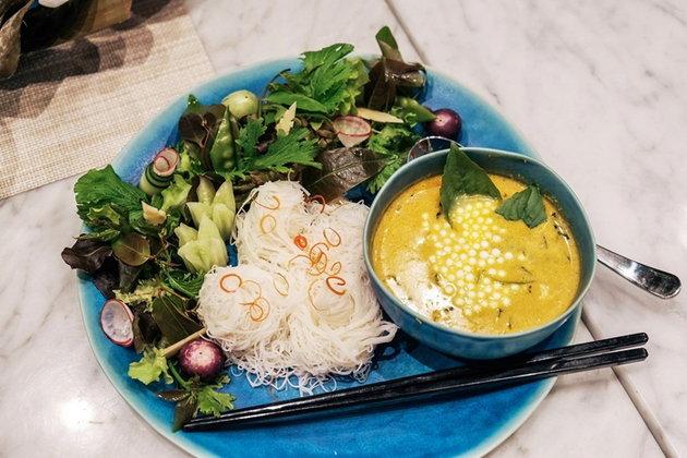"""มากิน..อาหารไทย สไตล์ภูเก็ต กันที่ """"Osha"""" สาขาใหม่กัน!"""
