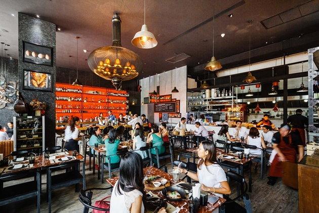 3 ร้านเปิดใหม่…เอาใจนักกิน สำหรับเดือนสิงหาคม