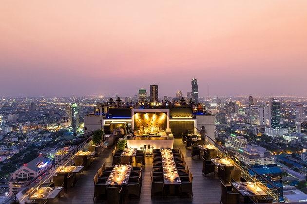 ส่งท้ายปีเก่า ต้อนรับปีใหม่ด้วยมื้อพิเศษสุดหรูในโรงแรมดัง 21 แห่งทั่วกรุงเทพฯ