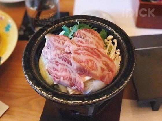 Kitaohji อาหารญี่ปุ่นแท้ ๆ ที่ไม่ต้องไปหาทานไกลถึงญี่ปุ่น