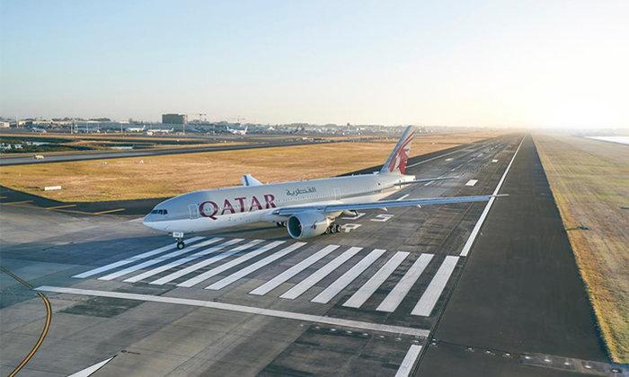 """Qatar Airways เปิดตัวเส้นทางบินไกลที่สุดในโลก """"โดฮา-โอ๊คแลนด์"""""""