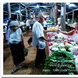 ตลาดเช้า บ้านเมืองปอน