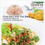 Divana Home Cuisine