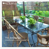 Cassia Cafe' & Tea Room