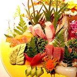 sashimi M