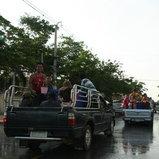 สนุกสนานสงกรานต์ 2554