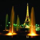 หอไอเฟล ประเทศฝรั่งเศส