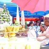 เทศกาลบั้งไฟพญานาค 2554