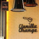Vanilla Orange วานิลลา ออเร้นจ์