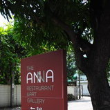 The Anna Restaurant & Art Gallery