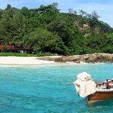 อุทยานแห่งชาติหมู่เกาะลันตา