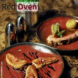 red oven เรด โอเวน