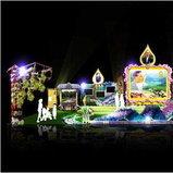 งานเทศกาลเที่ยวเมืองไทย ปี 2555 งานเทศกาลเที่ยวเมืองไทย ปี 2555