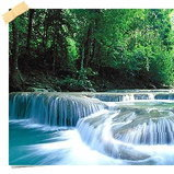 อุทยานแห่งชาติเอราวัณ จ.กาญจนบุรี