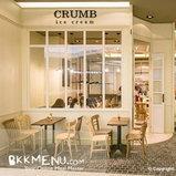 ครัม (Crumb)