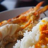 ร้านรวยกุ้งเผา (RUAI KUNG PHAO RESTAURANT)