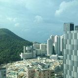 lhotel island south ฮ่องกง