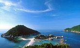 10 เกาะมหัศจรรย์ สวรรค์บนอ่าวไทย