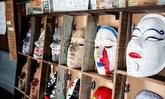คลองบางหลวง...ลมหายใจของศิลปิน (Bangkok's Khlong Bang Luang artist village)
