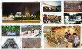 10 สุดยอดสถานที่ท่องเที่ยวรางวัลกินรี ปี 56