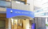 Hotel MyStaye Ueno Inaricho ที่พักกลางโตเกียว ที่คุณกับคนรักไม่ควรพลาด