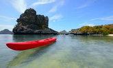 เกาะสมุย....สวรรค์กลางทะเลอ่าวไทย