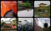 2 Days Trip ปั่นจักรยานที่ Kyoto เที่ยววัดต่างๆ ไม่ยากอย่างที่คิด ตอนที่ 1