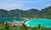 10 ทะเลไทย สวยติดอันดับโลก ต้องไปให้ได้ซักครั้ง