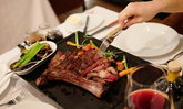 Il Fumo แหล่งรวมเนื้อชั้นดี ที่คนรักเนื้อต้องห้ามพลาด